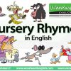 Nursery Rhymes also known as Mother Goose Rhymes