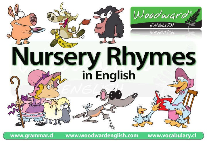 Nursery Rhymes Also Known As Mother Goose