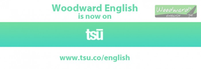 TSU Social Network - Woodward English