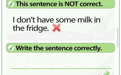English Error Analysis 4