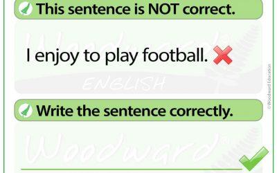 English Error Analysis 5